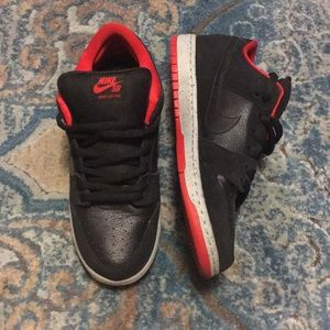 quality design 65e51 b81ae Nike SB Dunk Low Black Cement